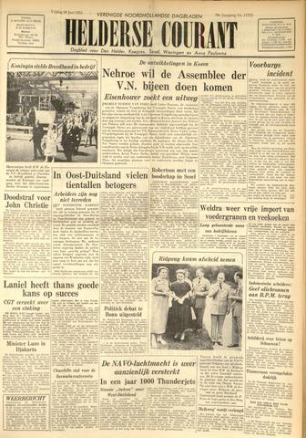 Heldersche Courant 1953-06-26