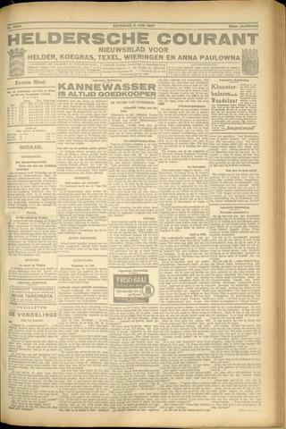 Heldersche Courant 1927-06-11