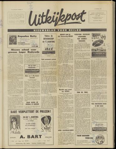 Uitkijkpost : nieuwsblad voor Heiloo e.o. 1971-01-13