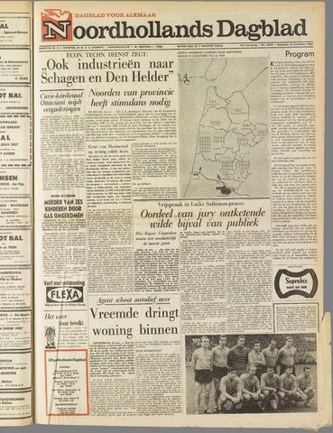 Noordhollands Dagblad : dagblad voor Alkmaar en omgeving 1962-11-12