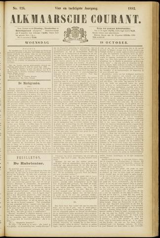 Alkmaarsche Courant 1882-10-18