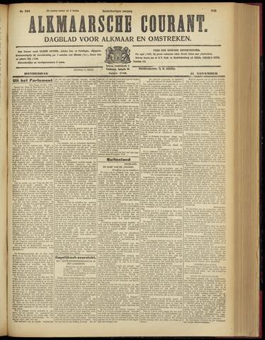 Alkmaarsche Courant 1928-11-15