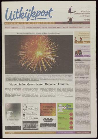 Uitkijkpost : nieuwsblad voor Heiloo e.o. 2007