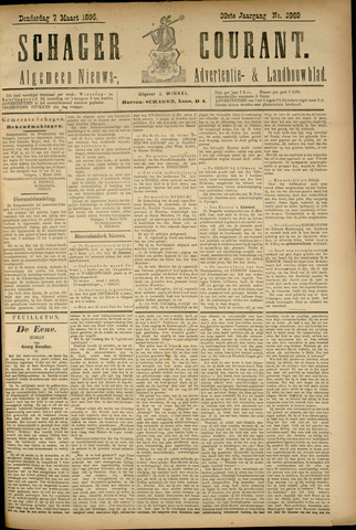 Schager Courant 1895-03-07