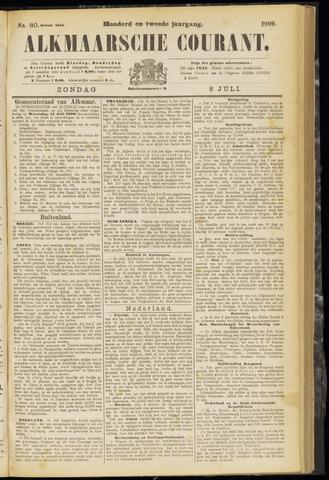 Alkmaarsche Courant 1900-07-08