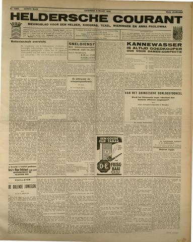 Heldersche Courant 1932-03-05