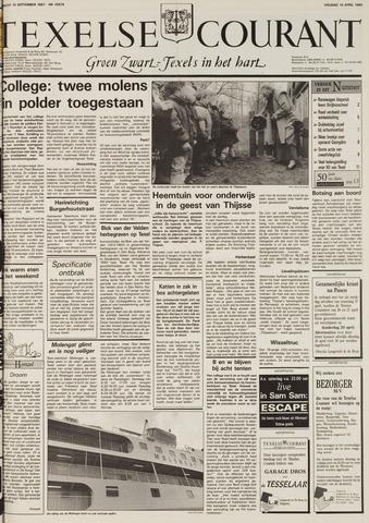 Texelsche Courant 1995-04-14