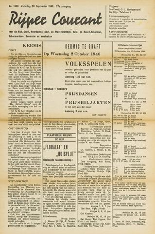 Rijper Courant 1946-09-28