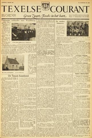 Texelsche Courant 1950-03-04