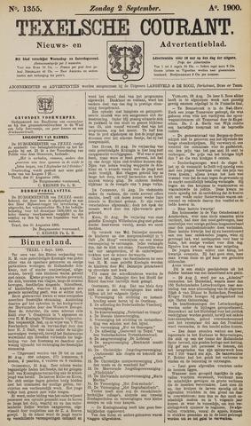 Texelsche Courant 1900-09-02