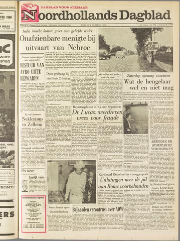 Noordhollands Dagblad : dagblad voor Alkmaar en omgeving 1964-05-28