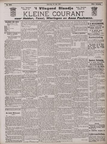 Vliegend blaadje : nieuws- en advertentiebode voor Den Helder 1902-05-10