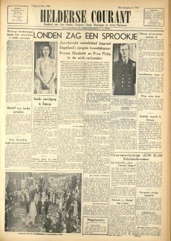 Heldersche Courant 1947-11-21