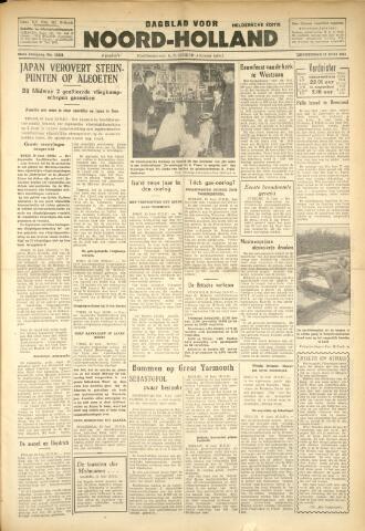 Heldersche Courant 1942-06-11