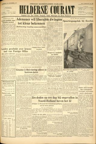 Heldersche Courant 1955-11-26