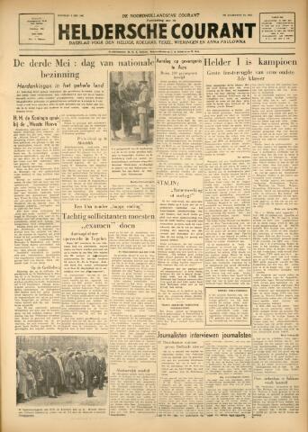 Heldersche Courant 1947-05-06