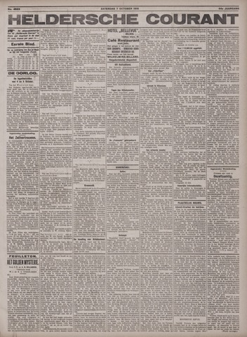 Heldersche Courant 1916-10-07