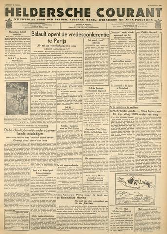 Heldersche Courant 1946-07-30