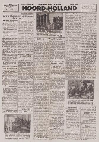Dagblad Noord-Holland, Schager editie 1943-08-09