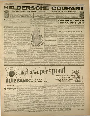 Heldersche Courant 1932-08-20