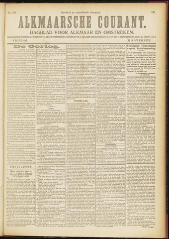 Alkmaarsche Courant 1917-11-23