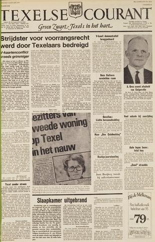 Texelsche Courant 1977