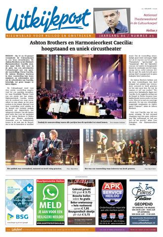 Uitkijkpost : nieuwsblad voor Heiloo e.o. 2020-01-15