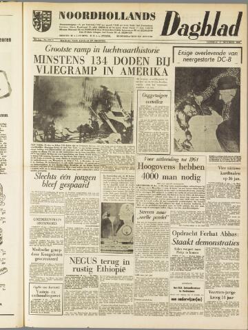 Noordhollands Dagblad : dagblad voor Alkmaar en omgeving 1960-12-17