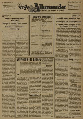 De Vrije Alkmaarder 1947-06-12