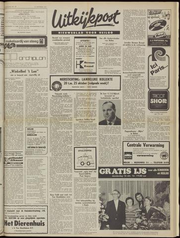 Uitkijkpost : nieuwsblad voor Heiloo e.o. 1975-10-15