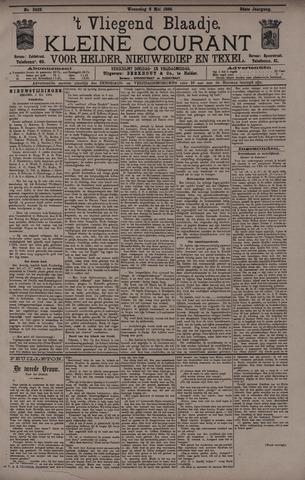 Vliegend blaadje : nieuws- en advertentiebode voor Den Helder 1896-05-06