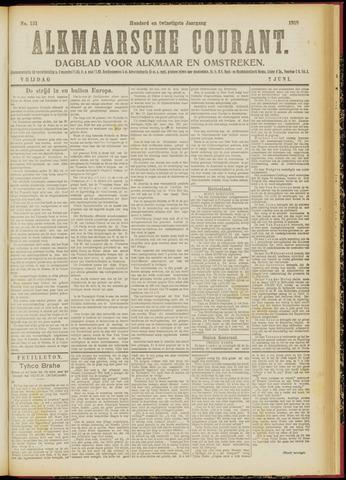 Alkmaarsche Courant 1918-06-07