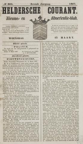 Heldersche Courant 1867-03-13