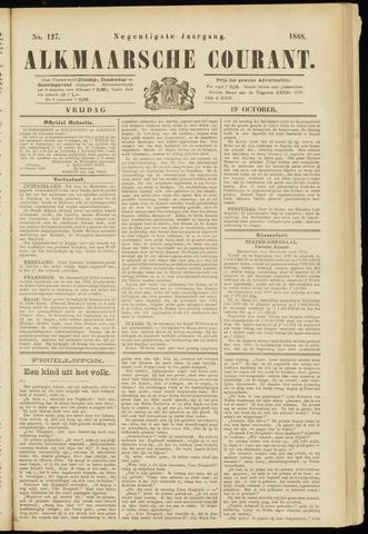 Alkmaarsche Courant 1888-10-19