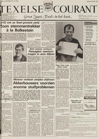 Texelsche Courant 1995-03-10