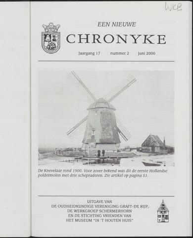 Een Nieuwe Chronyke van het Schermereiland 2000-06-01