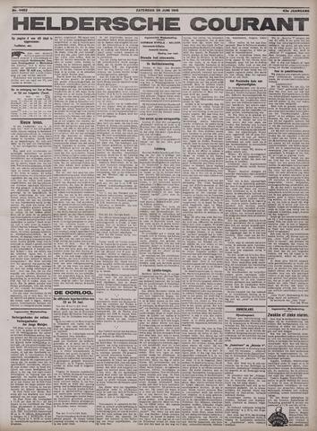 Heldersche Courant 1915-06-26