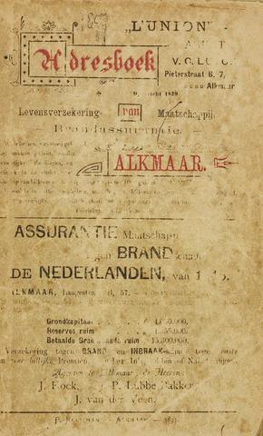 Adresboek van Alkmaar 1897-01-01