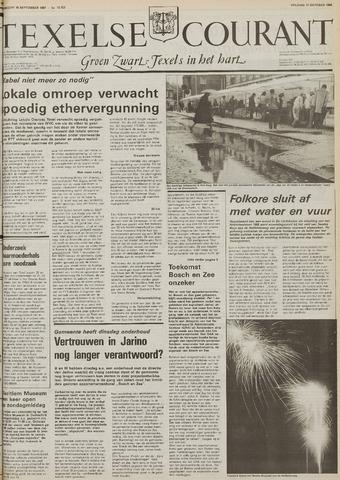 Texelsche Courant 1986-10-17
