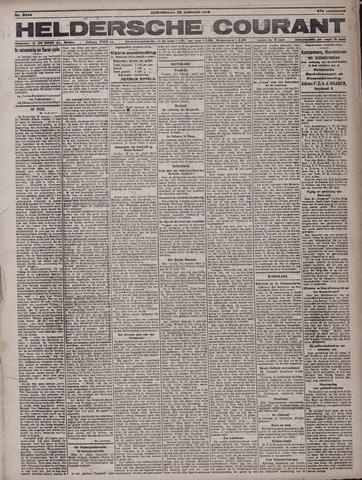 Heldersche Courant 1919-01-30
