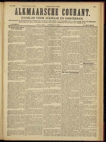 Alkmaarsche Courant 1928-12-29