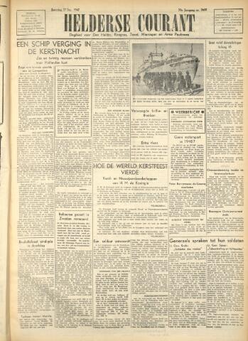 Heldersche Courant 1947-12-27