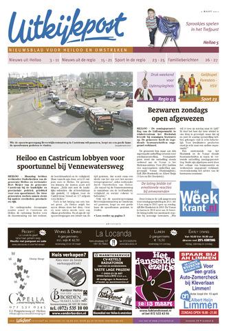 Uitkijkpost : nieuwsblad voor Heiloo e.o. 2011-03-02