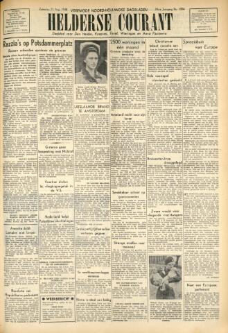 Heldersche Courant 1948-08-21