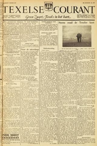 Texelsche Courant 1953-01-07