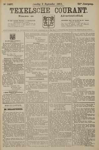 Texelsche Courant 1911-09-03