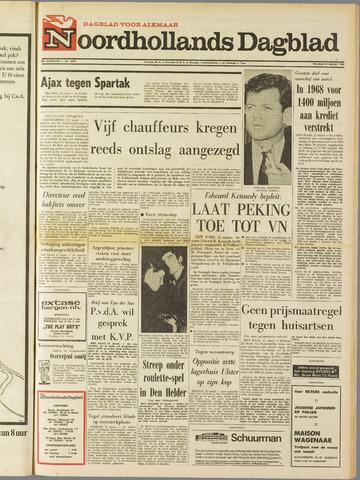 Noordhollands Dagblad : dagblad voor Alkmaar en omgeving 1969-03-21