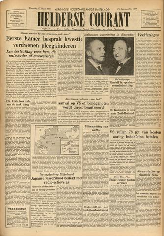Heldersche Courant 1954-03-17