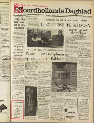 Noordhollands Dagblad : dagblad voor Alkmaar en omgeving 1965-08-11