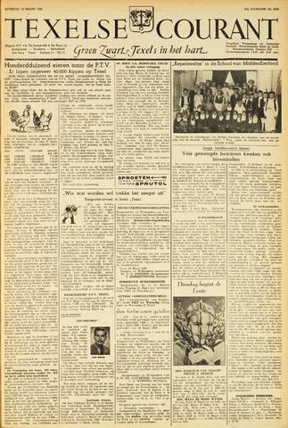 Texelsche Courant 1950-03-18